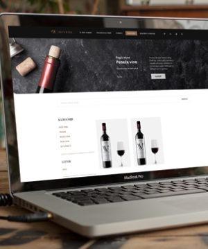 peps wine spletna trgovina