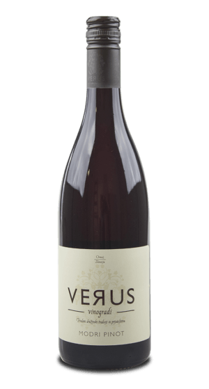 Verus Pinot Noir